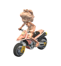 WiiU_MK8_PinkGoldPeach