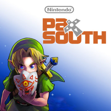 PAX South 2015