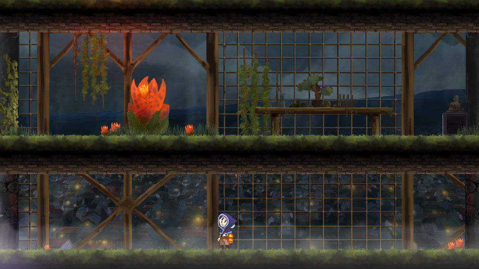 WiiU版『Teslagrad(テスラグラッド)』、国内ではUnity Games Japan/架け橋ゲームズから配信へ
