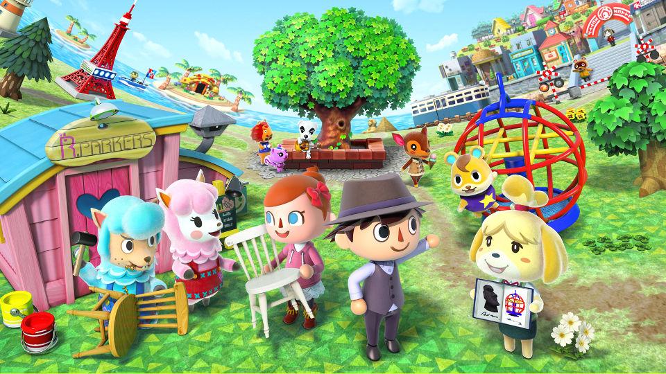 24時間『どうぶつの森』のBGMを聴くことができる非公式Chrome拡張機能「Animal Crossing Music」、とたけけミュージック機能付き