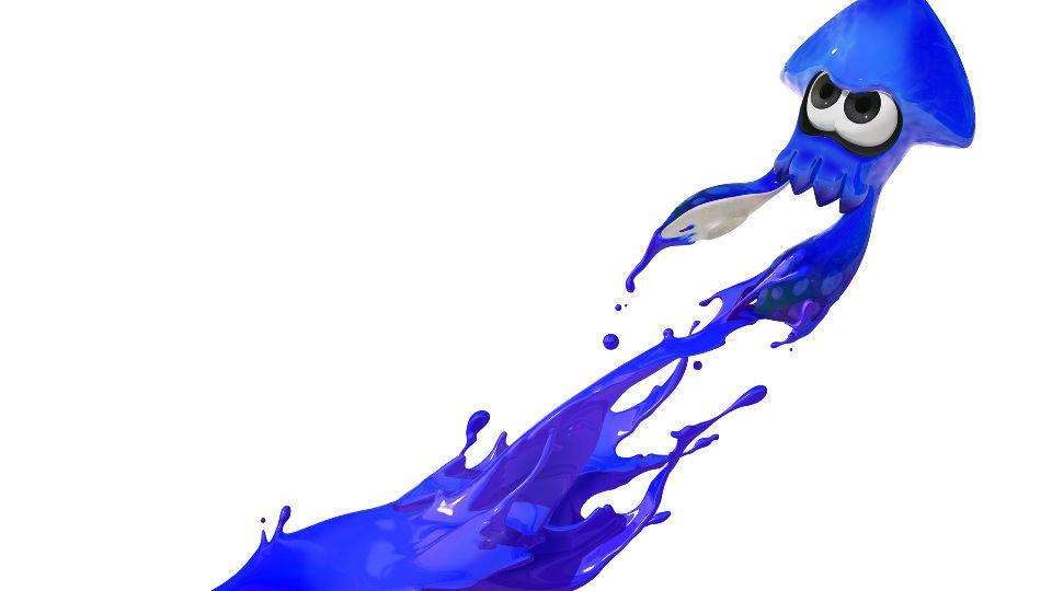 WiiU『Splatoon(スプラトゥーン)』、タカラトミーアーツからイカのガチャが発売予定