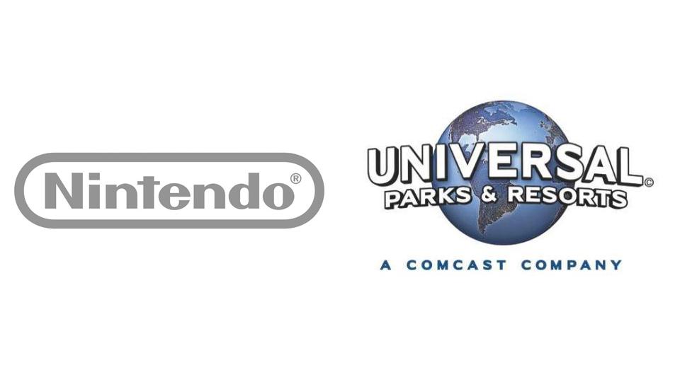 任天堂ゲームやキャラクターのテーマパークアトラクションが建設へ。ユニバーサル・スタジオと提携