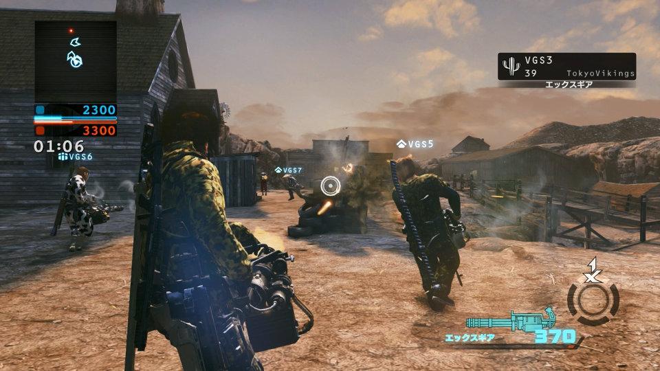 WiiU版『デビルズサード』のオンラインサービスが年内で終了へ、DL版は価格改定し販売継続