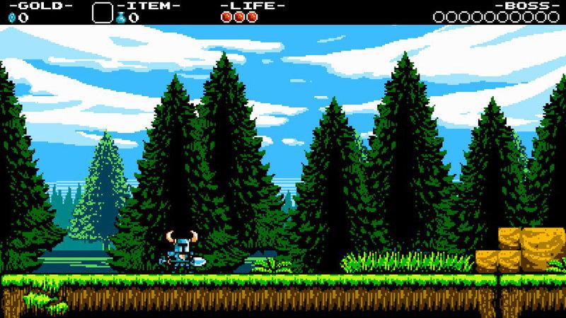 累計70万DL突破の『Shovel Knight』、WiiU/3DSを含むパッケージ版が発売へ。任天堂機向け独占コンテンツも準備