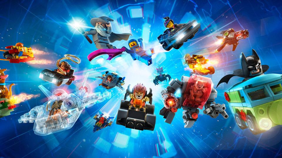 『LEGO Dimensions』、発売後の拡張を見据えたゲーム設計。3年は新ステージやキャラクター追加を計画