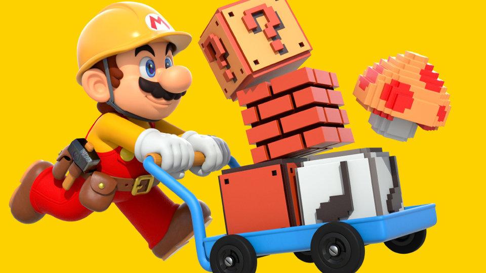 ネタバレ有:WiiU『スーパーマリオメーカー』のキャラマリオ、解析から新たに2キャラが見つかる