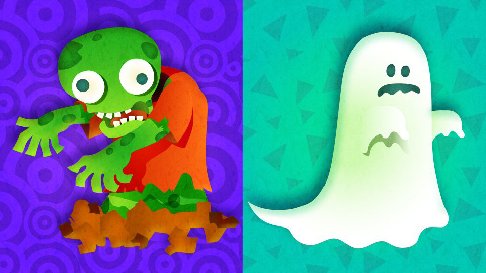 WiiU『スプラトゥーン』の欧州第7回フェス開催がアナウンス、テーマは「ゾンビ vs 幽霊」