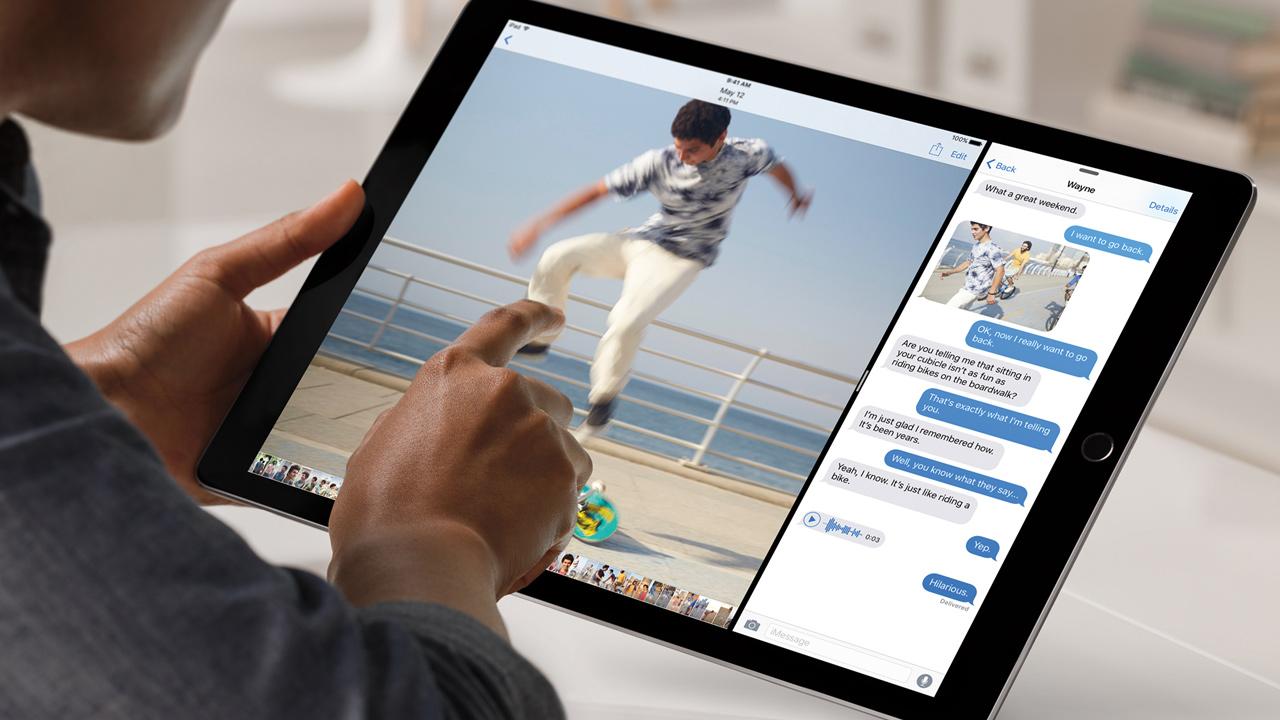 KDDI、iPad ProのWi-Fi+セルラーモデルを14日に発売へ