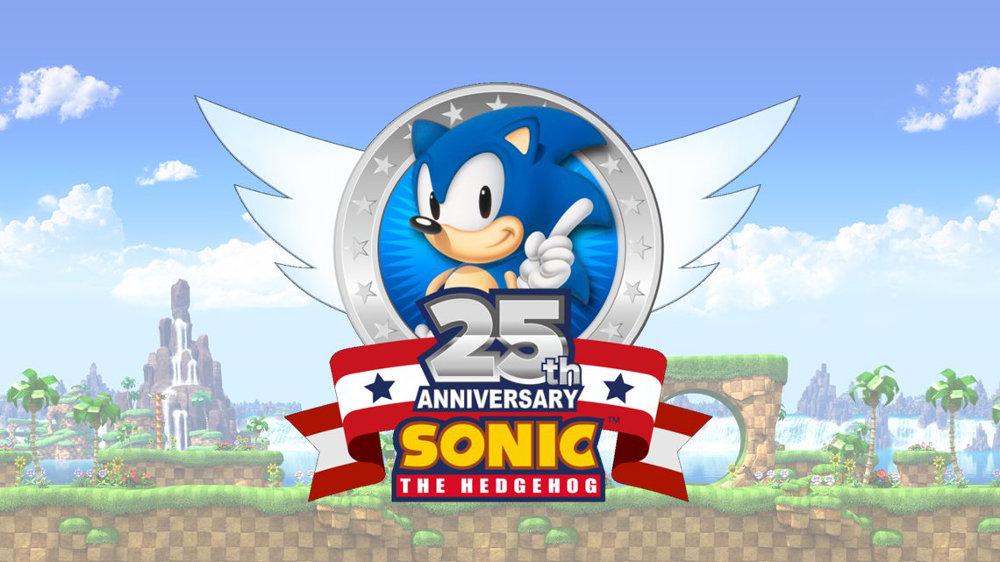 ソニック25周年:2016年は『Sonic Boom(ソニックトゥーン)』新作以外に記念ソフトがあるかもしれない