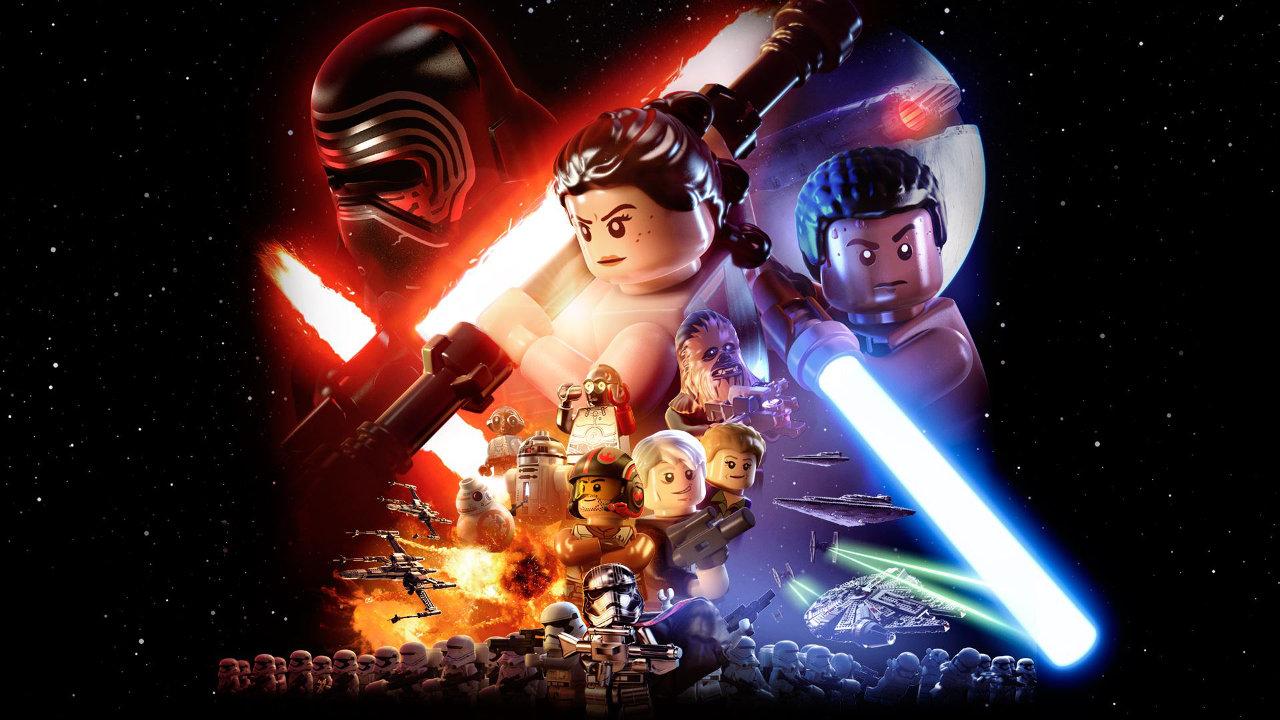 映画最新作の追体験+αを楽しめる、約5年ぶりの『LEGO スター・ウォーズ』新作『LEGO Star Wars: The Force Awakens(フォースの覚醒)』