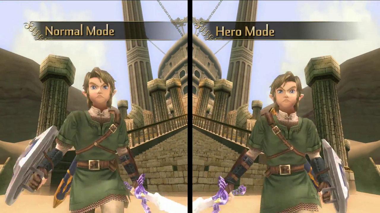 """フルHDで魅せる、WiiU『ゼルダの伝説 トワイライトプリンセスHD』の北米版新要素紹介トレーラー""""What's New"""""""