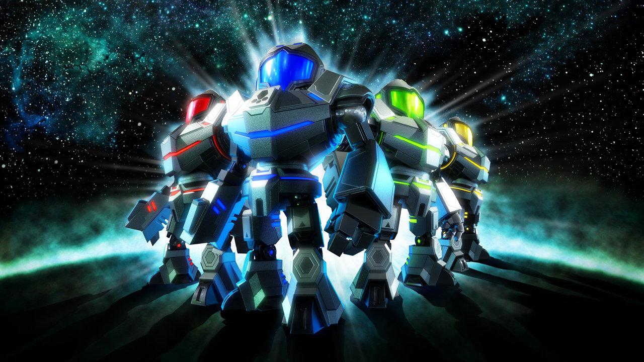 米任天堂、WonderConで『メトロイドプライムFF』を初プレイアブル。『スターフォックスゼロ』等も試遊機会
