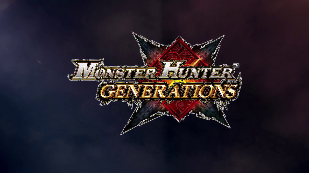 3DS『Monster Hunter Generations(モンハンクロス)』が今夏海外発売へ、『FE』コラボでマルス装備も登場