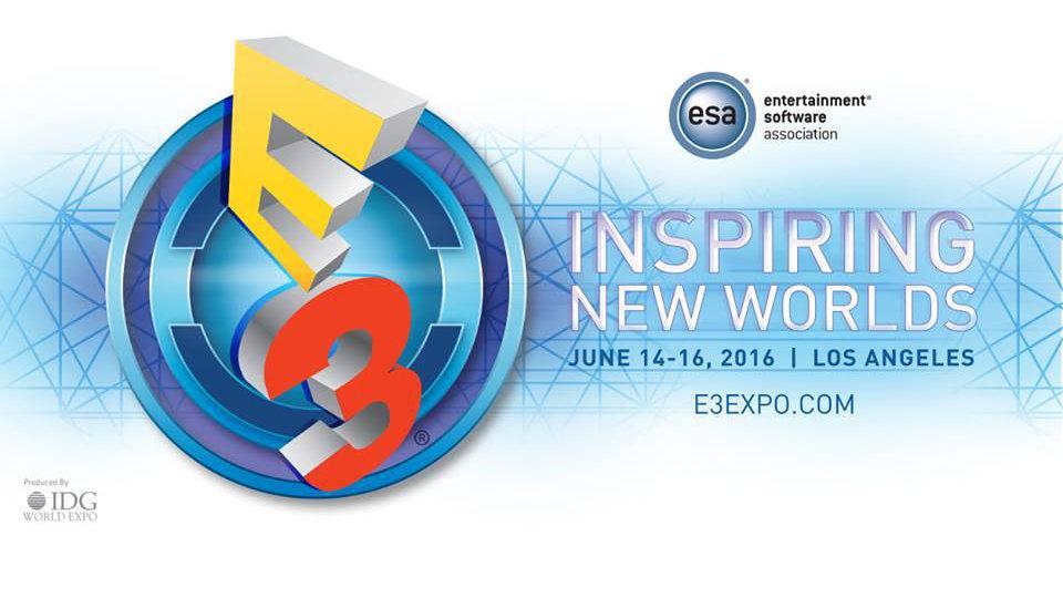 任天堂、E3 2016の出展企業に登録。3DS『ポケモン サン・ムーン』、WiiU『ゼルダ 最新作』、そしてNX情報も期待
