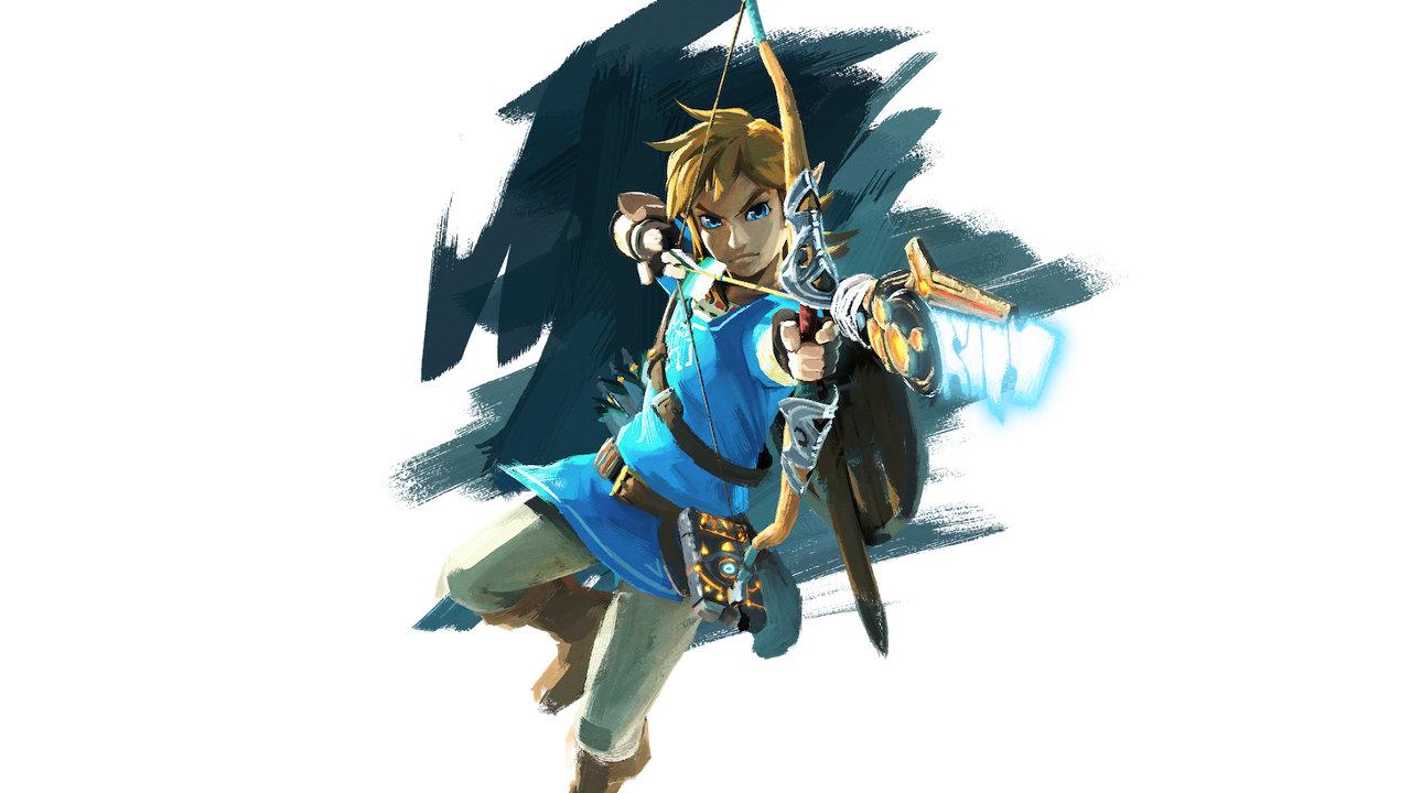 一般のファンに初のプレイ機会、WiiU『ゼルダの伝説 最新作』の体験イベントが任天堂NYストアで開催