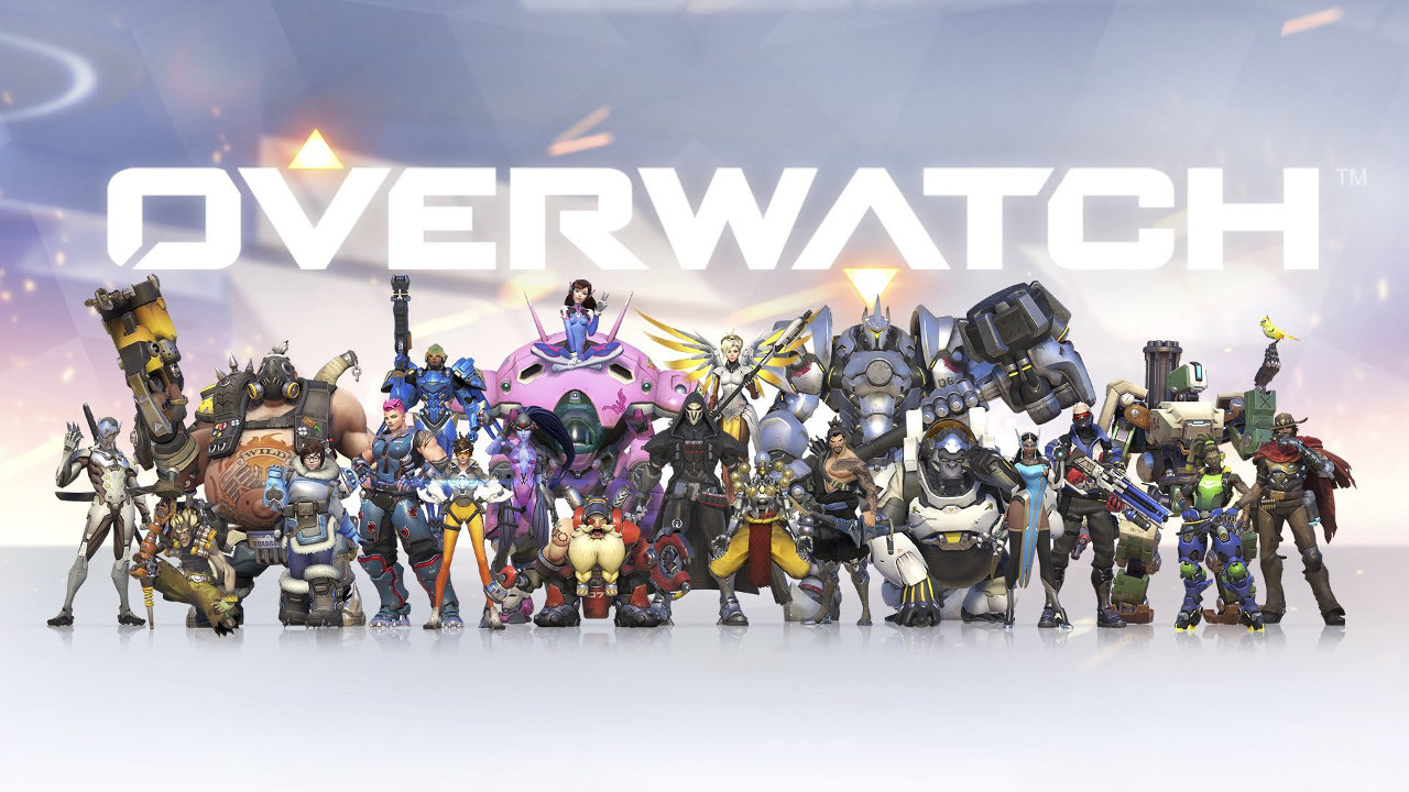 Activisionの2016年7-9月期は過去最高のQ3売上高に、累計2000万本突破の『Overwatch』などBlizzardが好調