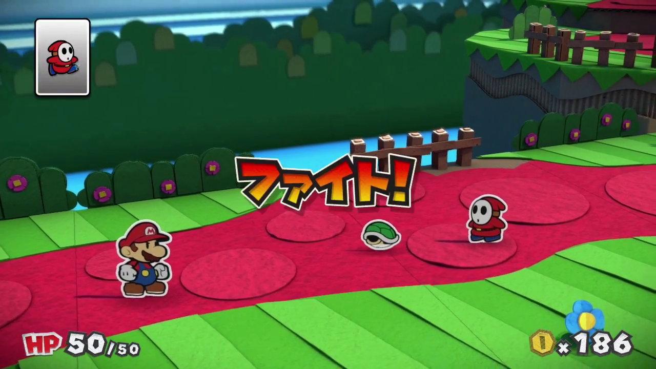 WiiU『ペーパーマリオ カラースプラッシュ』の海外発売日が決定、3DS向け『マリオパーティ』新作も発表