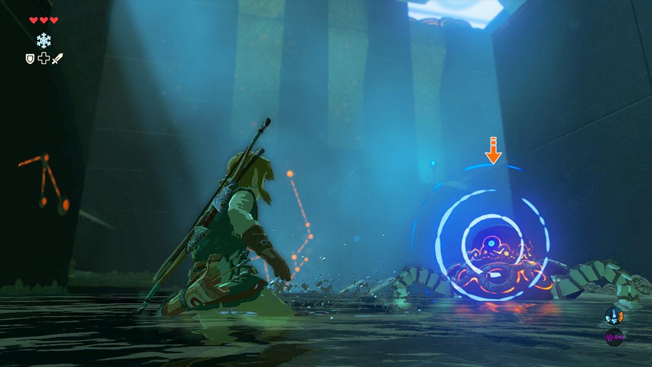 任天堂、WiiU版『ゼルダの伝説 ブレス オブ ザ ワイルド』は GamePad との2画面ゲームプレイを特色としない