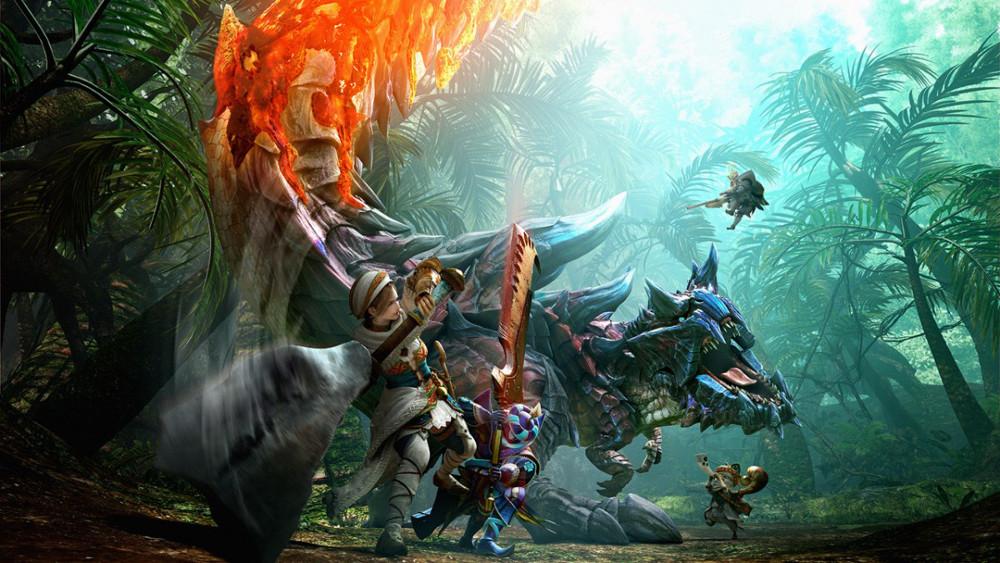 米任天堂の2016年7月期は『ポケモンGO』効果で3DSがトップセラーに返り咲き、『MHX』も1位の滑り出し