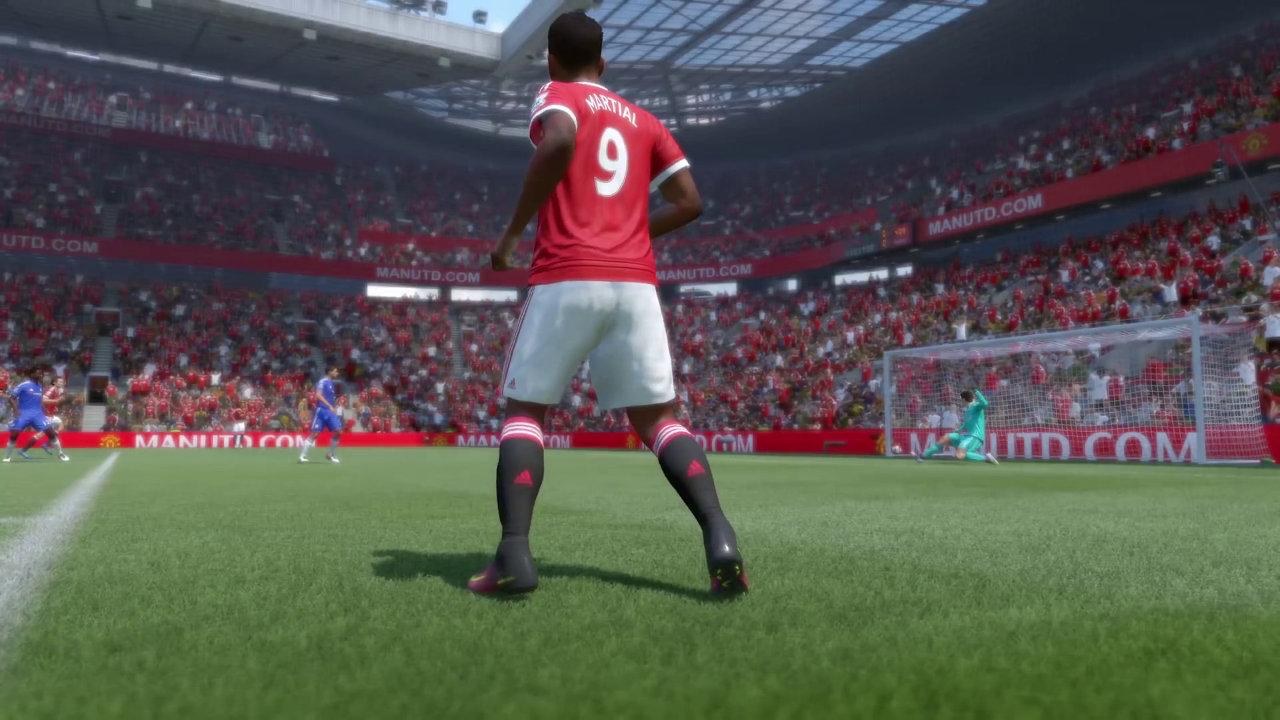 2016年第40週のUKチャート:『FIFA 17』が『Mafia III』を抑え2週連続首位、『ペーパーマリオ』は14位デビュー