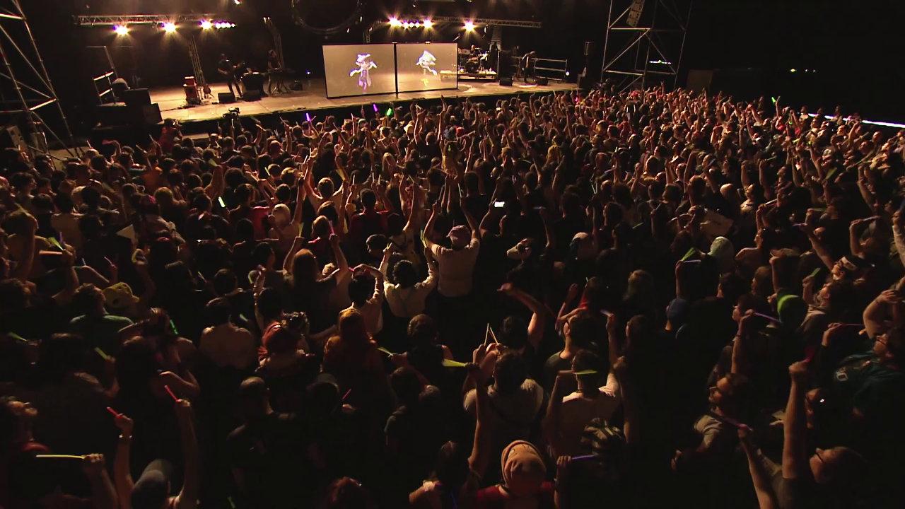 Japan Expo 2016:バンド感の強いアレンジがかっこいい、「Splatoon シオカライブ in フランス」映像