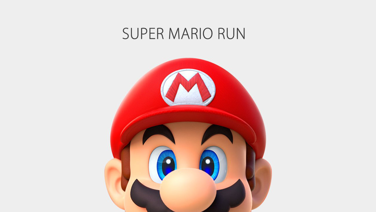 『スーパーマリオラン』の配信通知希望者は2000万人規模、Apple CEOが明かす