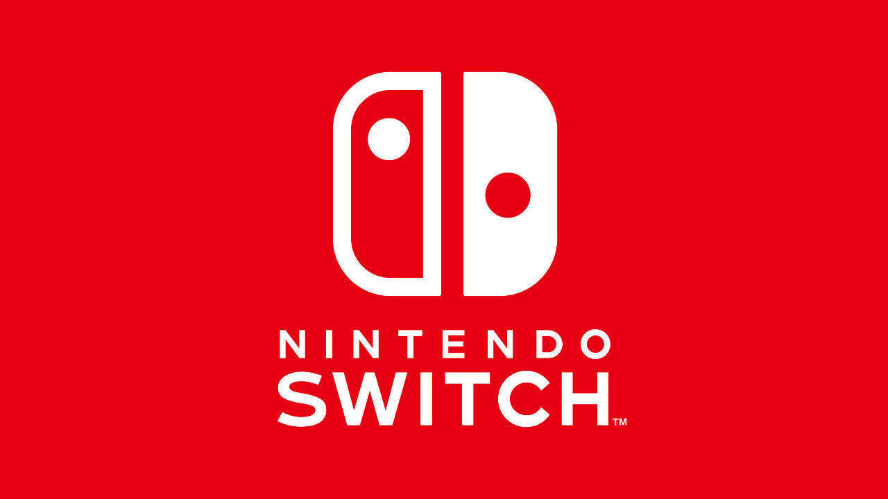 Nintendo Switch ロゴ