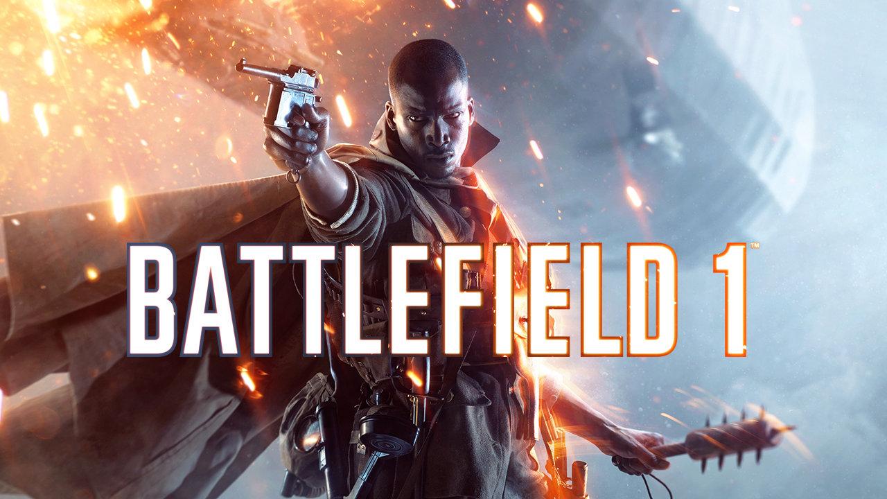 2016年第42週のUKチャート:EAの『Battlefield 1』が前2作『BF4』『BFH』の初週販売合計を上回る大ヒットで首位デビュー