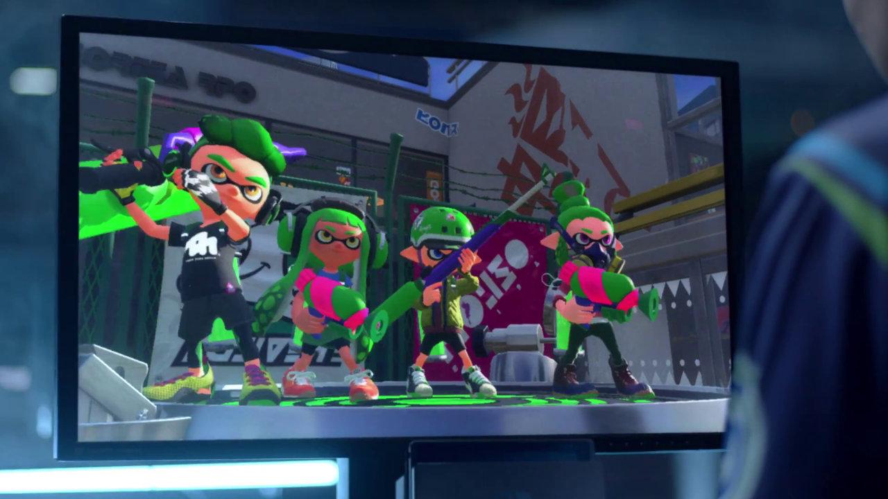 「Nintendo Switch」初公開映像、1日で『ゼルダの伝説 BotW』超え。任天堂の最多視聴記録を更新