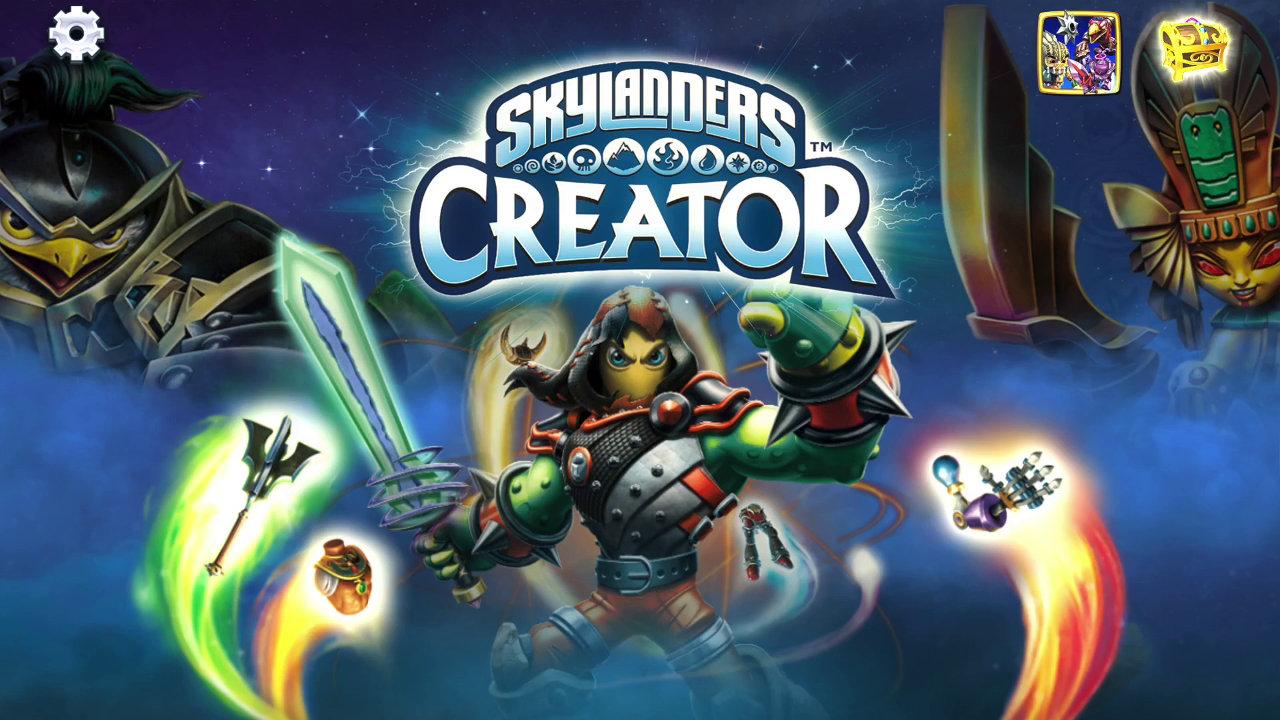 現実の世界へ飛び出す『Skylanders』、創ったキャラがゲーム対応の3Dフィギュアやカードになる