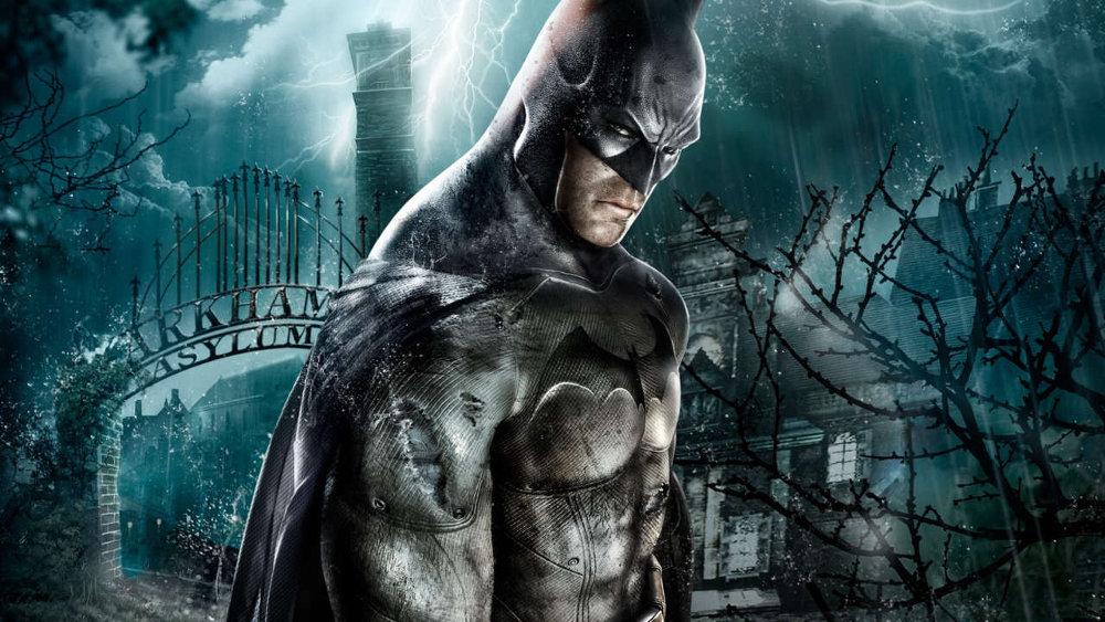 かつて任天堂「Wii」向けに開発された『Batman: Arkham Asylum』『Devil May Cry』『ディグダグ』等のプロトタイプ映像が発掘