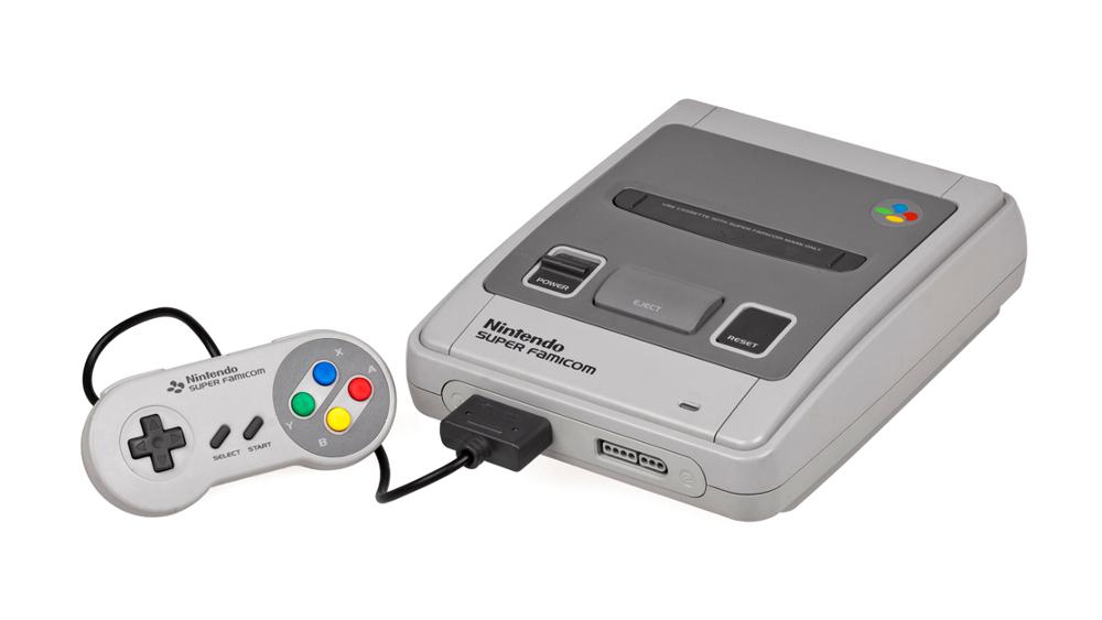 任天堂、『スーパーファミコン』の「コントローラー」を商標出願、模造品からの保護や『ニンテンドークラシックミニ』第2弾への期待も