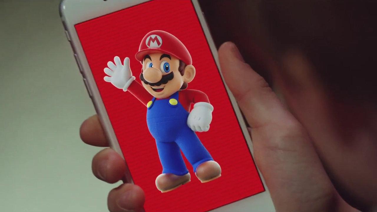 『スーパーマリオラン』はプレイ時にインターネット接続が必要、任天堂・宮本氏がその理由を説明