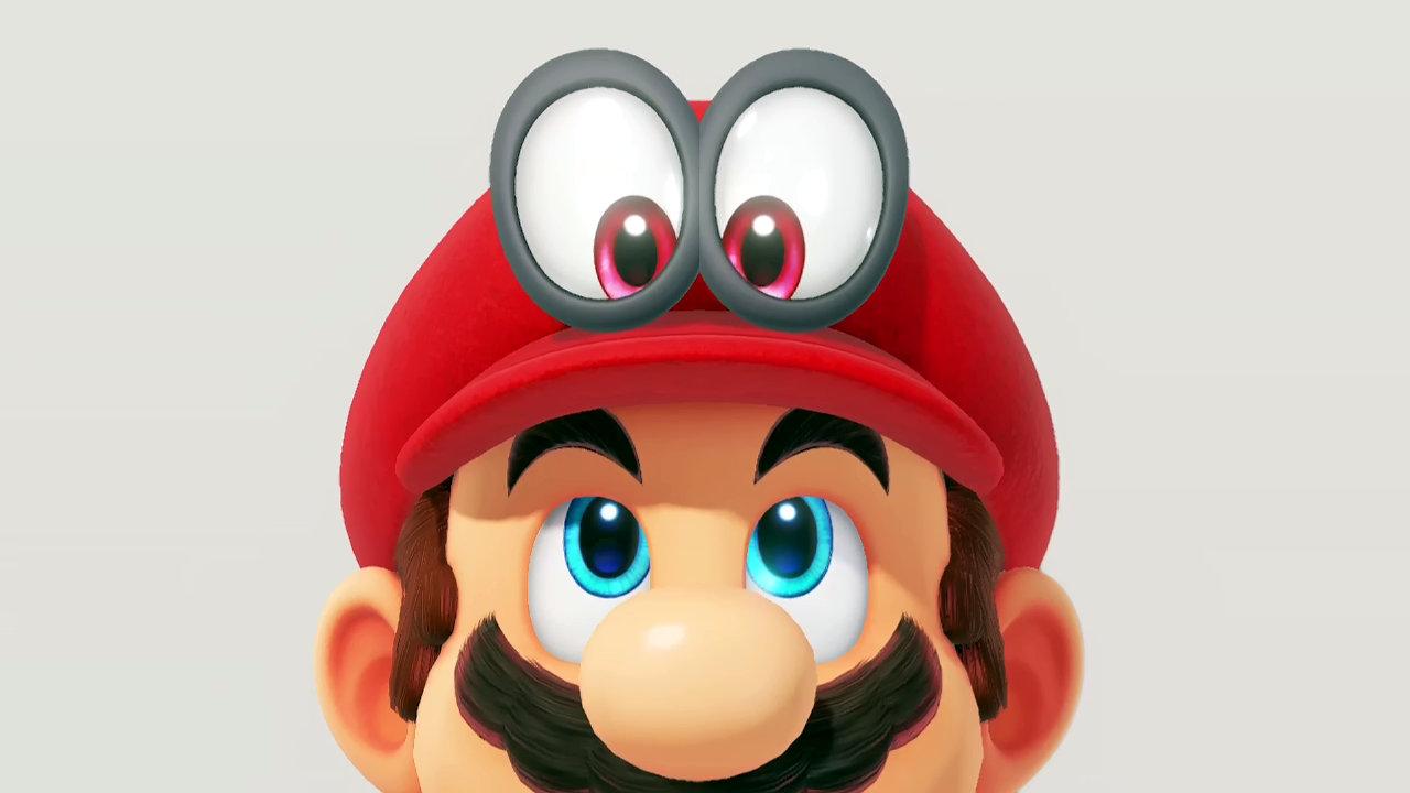 Nintendo Switch『スーパーマリオ オデッセィ』、久しぶりに大きな箱庭世界を自由に走り回れる3Dマリオ最新作