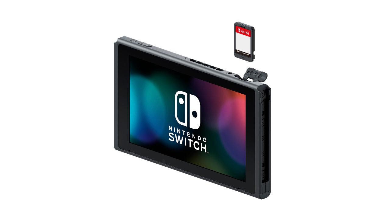 米イマージョン、任天堂と提携し Nintendo Switch にハプティクス(触感フィードバック)技術を提供