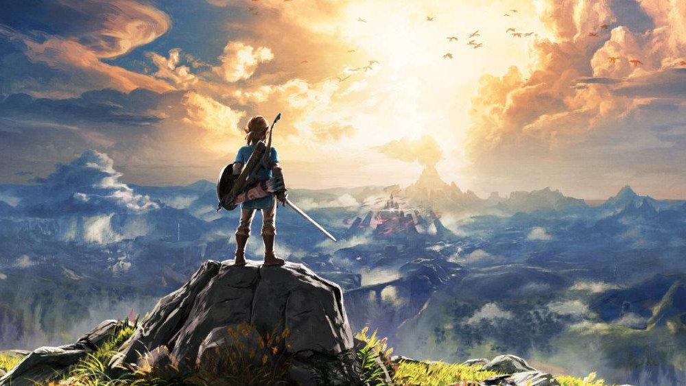 発売日決定の『ゼルダの伝説 BotW』、Switch版はサントラCD等付属の限定版も発売。ゼルダやボコブリンの『amiibo』も登場