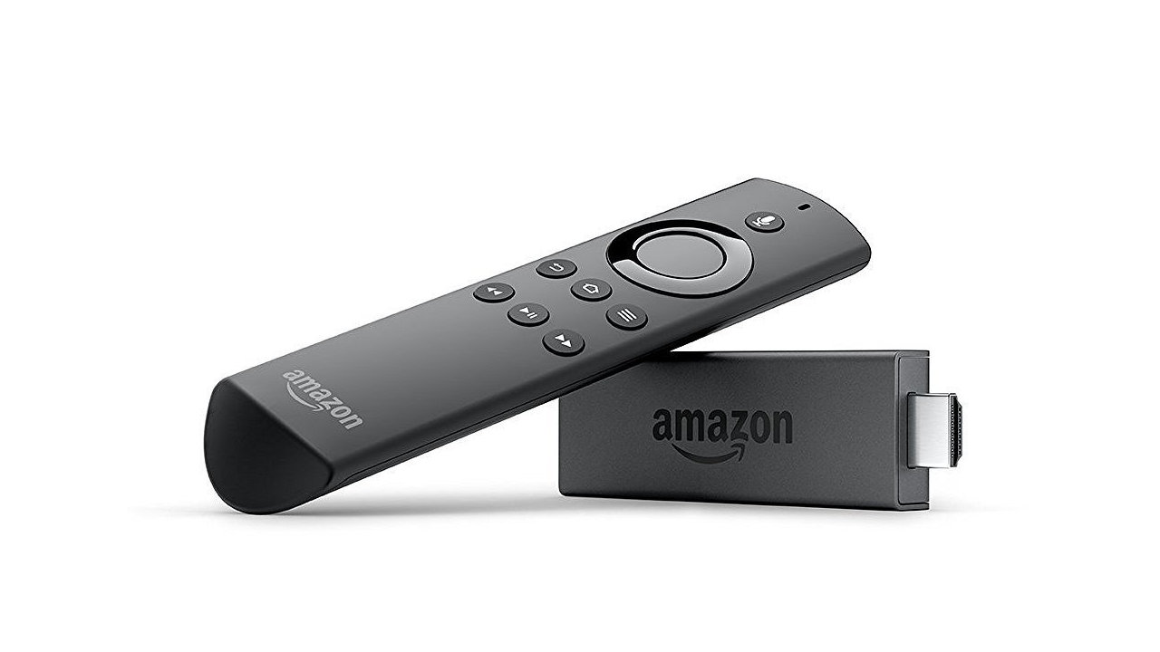 Amazon Fire TV Stick Newモデル