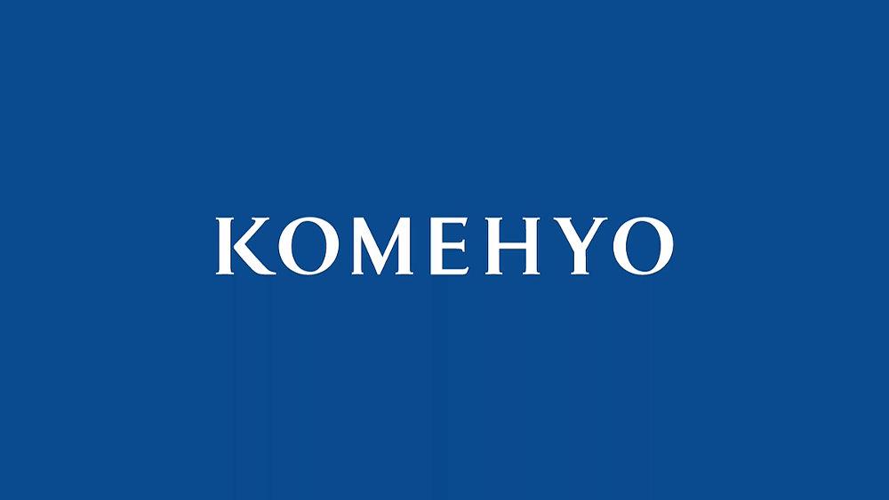 KOMEHYO - コメ兵
