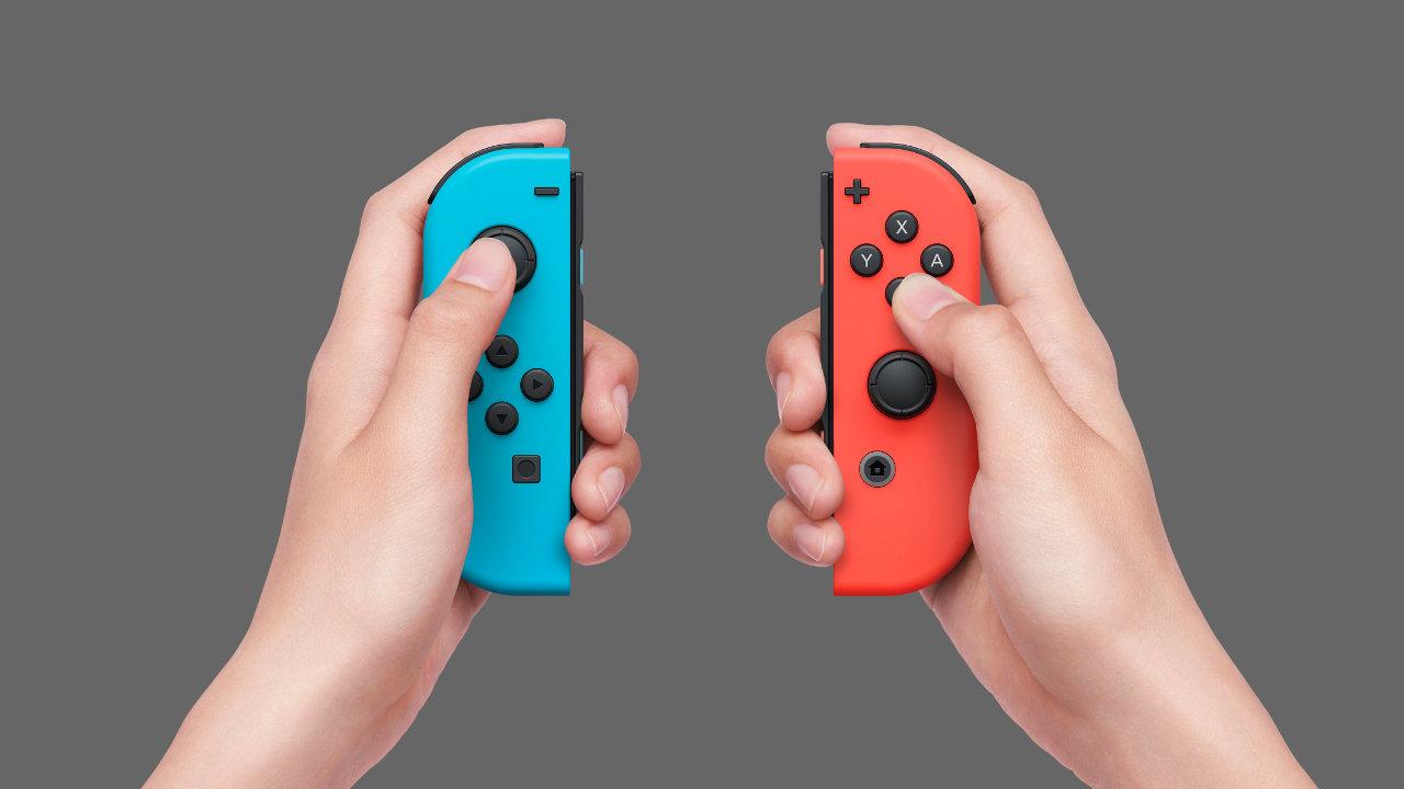 Nintendo Switch - Joy-Con