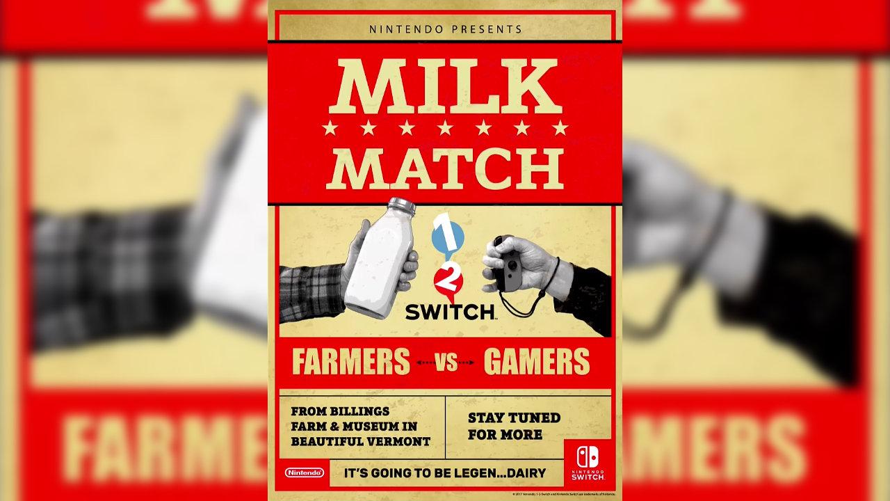 1-2-Switch - Milk Match