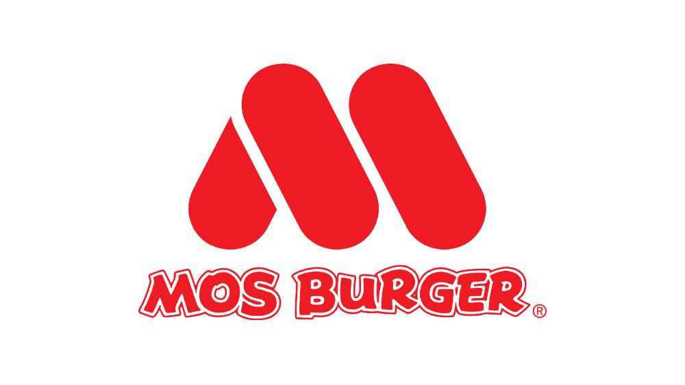 モスバーガー ロゴ