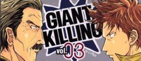 GIANT KILLING(3) (モーニングKC)