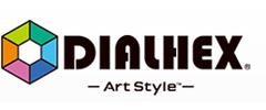 Art Styleシリーズ:DIALHEX -ダイアルヘックス-