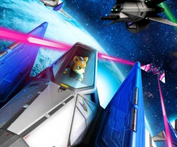 「Wii Uには新規のキラータイトルが必要」、3DS『スターフォックス64 3D』等開発のキュー・ゲームス社長がコメント