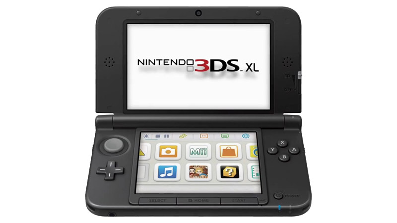 2013年7月のNPD月次販売データ、3DSが3ヶ月連続トップも業界は縮小続く