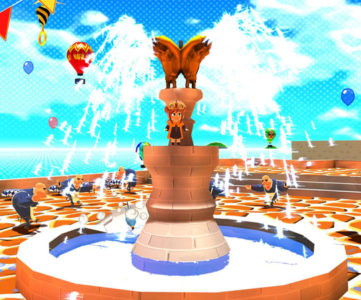 『A Hat in Time』、全てのストレッチゴールを達成。『バンジョーとカズーイの大冒険』のコンポーザーGrant Kirkhope氏が楽曲提供へ