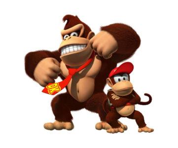 3DS『ドンキーコングリターンズ3D』、海外レビュースコア。追加要素や移植度の高さが高評価