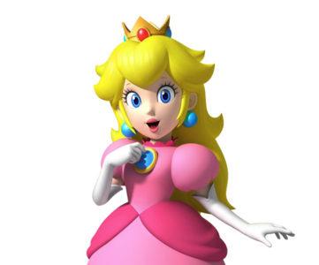 3DS『すれちがいMii広場』の「ピースあつめの旅」に新パネル『ヒロイン』が追加