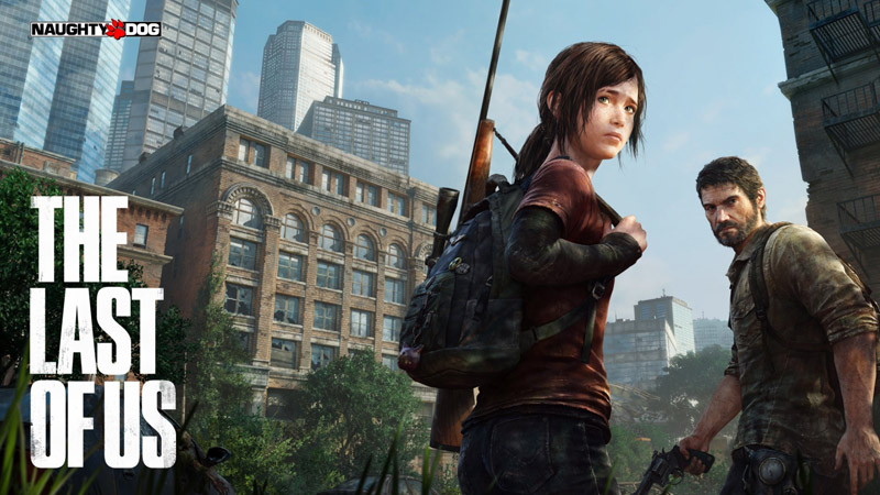 IGNが選ぶBEST OF 2013、GOTYは『The Last of US』が受賞