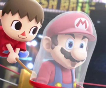 Wii U/3DS『スマブラ』、両ハード間のクロスプラットフォームプレイは無し。別の連動要素を導入